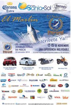 International champion ship marine marlin hunter - 12nov14