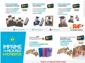 PROMOTIONS PRINT your best momments