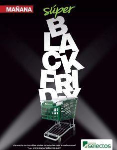 SUPER selectos black friday pendientes - 27nov14
