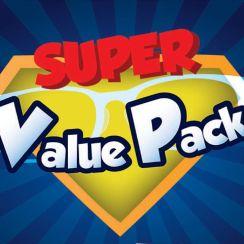 SUPER value pack about promotions - 10nov14
