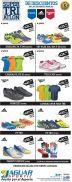 SUper triatlon de descuentos en zapatillas sport - 07nov14