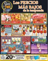 Temporada de precios BLACK la despensa de don JUAN - 29nov14