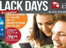 blacks days miercoles 26no14