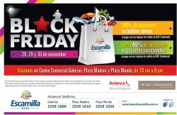 boletos aereos BLACK FRIDAY - 26nov14