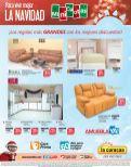 descuentos en muebles en navidad LA CURACAO - 21nov14