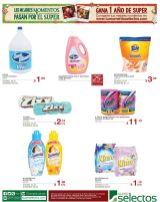 detergente para lavar - 15nov14