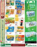 organiza tu fiesta aca oferta para los snacks y bebidas - 26nov14
