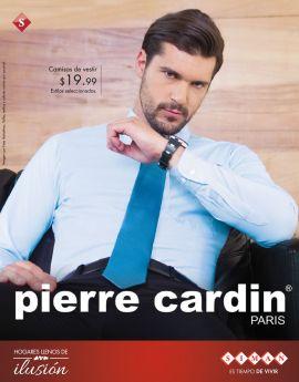 Camisas de vestir para caballeros - 15dic14
