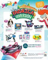 DISNEY toys promtoions - 22dic14