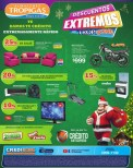 Descuentos extremos en TROPIGAS en navidad - 09dic14