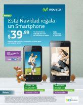 Go Mobile smartphone MOVISTAR promociones - 08dic14