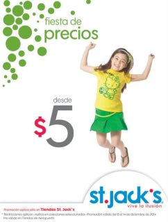 Hello Kitty apparel offers ST JACKS store - 08dic14