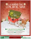 IDEAL gift from super selectos - 23dic14