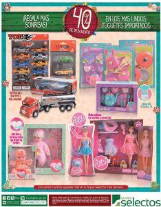 Lindos juguetes importaos con descuento - 17dic14