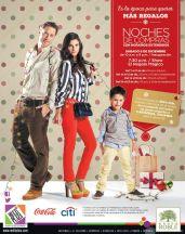 MAS regalos y promociones NOCHES DE COMRPAS multiplaza - 05dic14