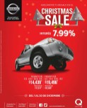 NISSAN christmas sale FRONTIER pickup - 09dic14