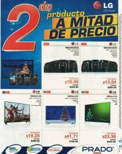 PRADO promocion de articulos a mitad de precio - 12dic14