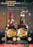 RON MAJA para compartir en estas fiestas - 12dic14