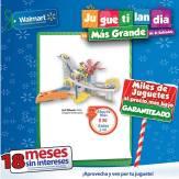 WALMART juguetes ultimas ofertas - 31dic14