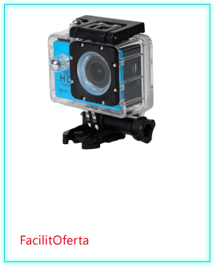 camera GO PRO offer online shopping - 20dic14