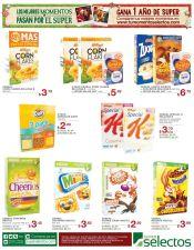 delicious cereales ára tu desayuno - 18dic14