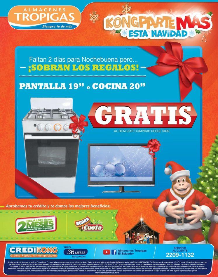 electrodomesticos para compartir en navidad - 22dic14