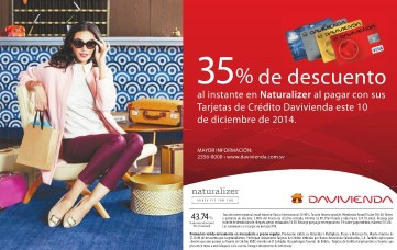 fashion disocunts NATURALIZER store - 10dic14