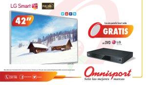 guia de compras OMNISPORT navidad 2014