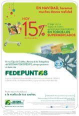navidad deseos hechos realidad DESCUENTO supermercado - 18dic14
