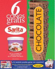 promcoiones helados sarita - 20dic14