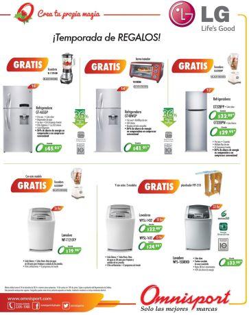renew tu refrigerador o lavadora - 18dic14