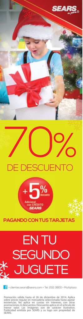second TOY with discounts - 19dic14