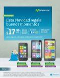 smartphones NOKIA con windows movistar promociones - 02dic14