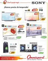 sony savings electronics - 19dic14