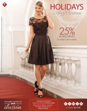 vestidos de noche y fiestas DESCUENTOS siman - 23dic14