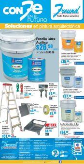 Architec paint colors for decorating - 26ene15