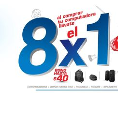Back to School promotions PRADO ofertas - 05ene15