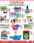 DIVESA ofertas diversas para comprar y ahorrar - 16ene15