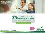 Descuentos en productos seleccionados AGENCIAS WAY - enero febrero 2015