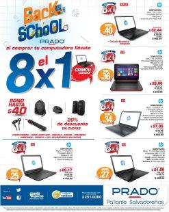 Escoge laptop nueva para el colegio - 09ene15