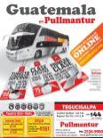 Paquetes de hotel mas boleto de bus centroamerica - 13ene15