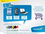 Transexpress STORE promocion banco agricola - 20ene15
