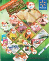 WALMART offers MARKET shopping meets fruits vegtables - 16ene15