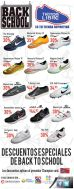 college shoes back to school disocunt - 17ene15