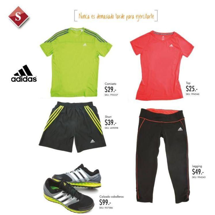 indumentaria deportiva para hacer ejercicio y aerobicos - 14ene15