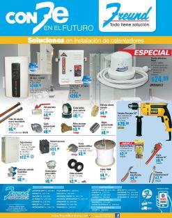 instalar una ducha electrica - 23ene15