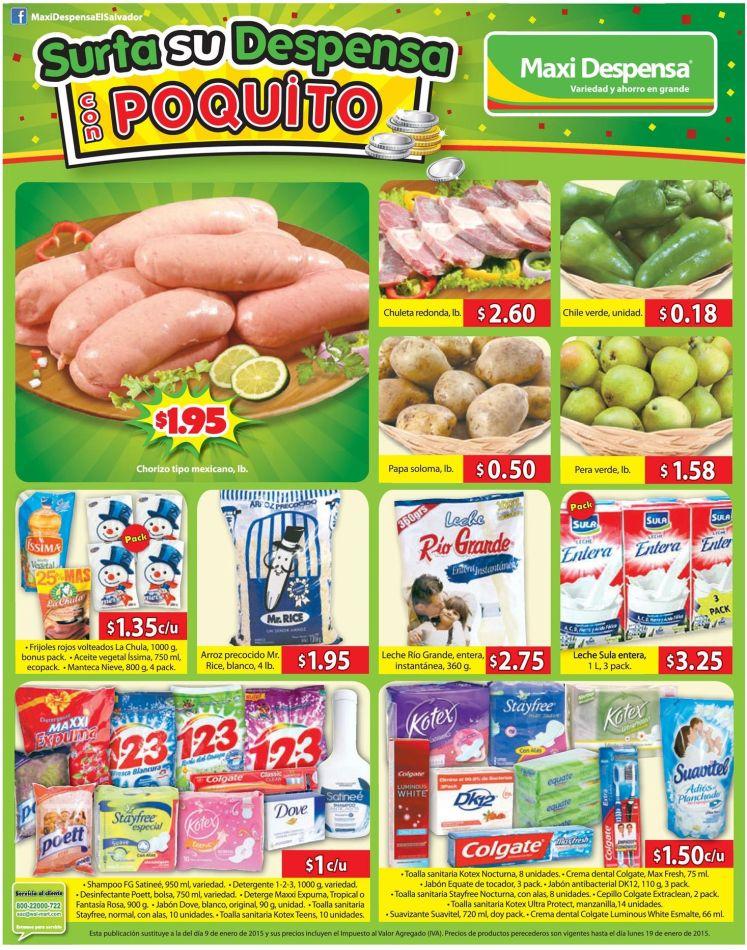 las verduras que necesitas para tu casa - 17ene15