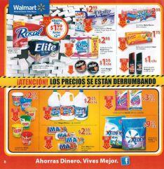 limpa y lava tu ropa WALMART - 07ene15