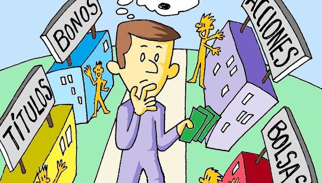mercados internacionles donde invertir