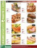 ofertas de carnes y embuditos del dia - 23ene15